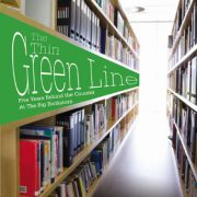 booksreddit.com:The Thin Green Line
