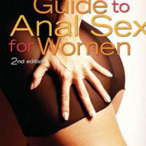 booksreddit.com:The Ultimate Guide to Anal Sex for Women