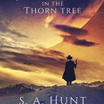The Whirlwind in the Thorn Tree (The Outlaw King Book 1)