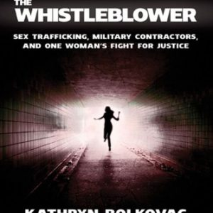 booksreddit.com:The Whistleblower: Sex Trafficking