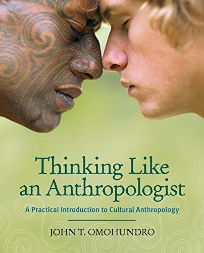 booksreddit.com:Thinking Like an Anthropologist: A Practical Introduction to Cultural Anthropology