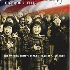 booksreddit.com:To the Flag: The Unlikely History of the Pledge of Allegiance