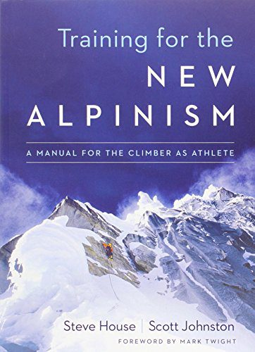 booksreddit.com:Training for the New Alpinism: A Manual for the Climber as Athlete