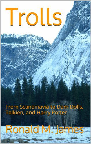 booksreddit.com:Trolls: From Scandinavia to Dam Dolls