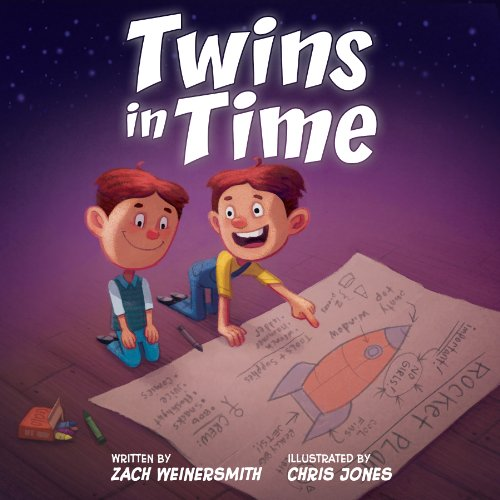 booksreddit.com:Twins in Time