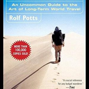 booksreddit.com:Vagabonding: An Uncommon Guide to the Art of Long-Term World Travel