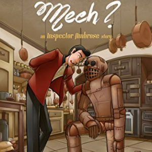 booksreddit.com:What Went Wrong With Mrs Milliard's Mech?: An Inspector Ambrose Story. (Inspector Ambrose Mysteri...