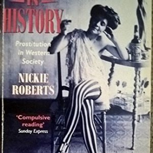 booksreddit.com:Whores in History: Prostitution in Western Society