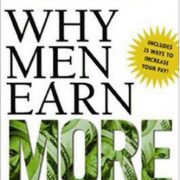 booksreddit.com:Why Men Earn More: The Startling Truth Behind the Pay Gap -- and What Women Can Do About It