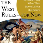 booksreddit.com:Why the West Rules--for Now: The Patterns of History