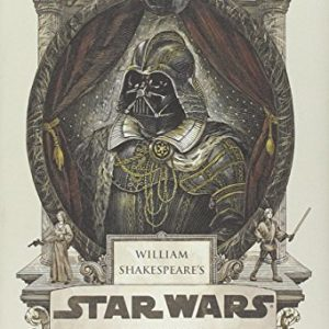 booksreddit.com:William Shakespeare's Star Wars