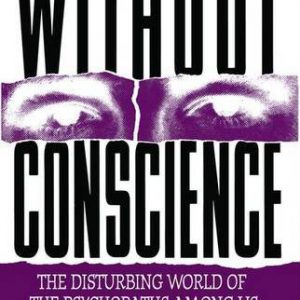 booksreddit.com:Without Conscience: The Disturbing World of the Psychopaths Among Us