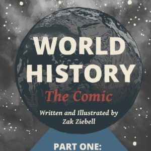 booksreddit.com:World History: The Comic: Part 1