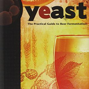 booksreddit.com:Yeast: The Practical Guide to Beer Fermentation (Brewing Elements)