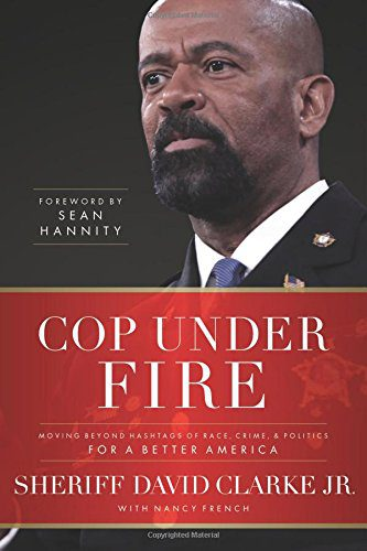 booksreddit.com:Cop Under Fire: Moving Beyond Hashtags of Race