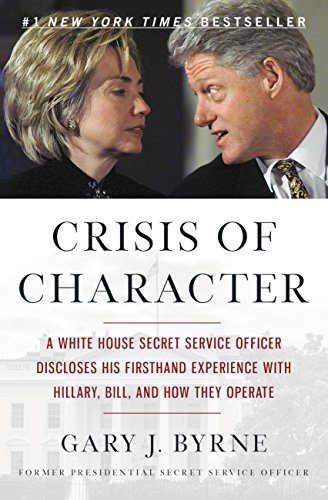 booksreddit.com:Crisis of Character: A White House Secret Service Officer Discloses His Firsthand Experience with...
