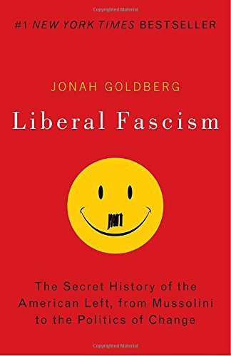 booksreddit.com:Liberal Fascism: The Secret History of the American Left
