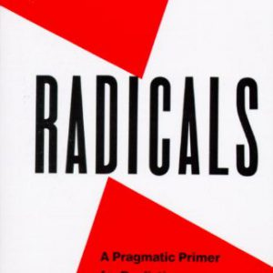 booksreddit.com:Rules for Radicals: A Practical Primer for Realistic Radicals