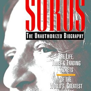 booksreddit.com:SOROS: The Unauthorized Biography