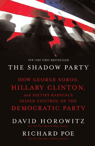 booksreddit.com:The Shadow Party: How George Soros