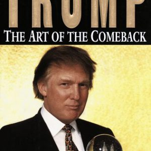 booksreddit.com:Trump: The Art of the Comeback