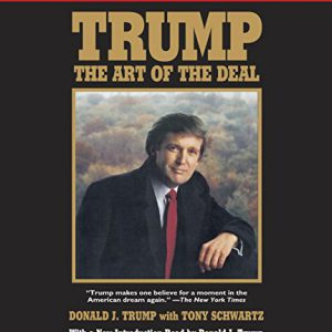 booksreddit.com:Trump: The Art of the Deal