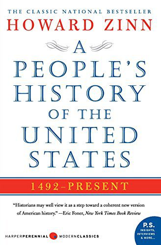 booksreddit.com:A People's History of the United States