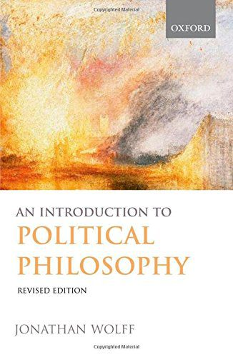 booksreddit.com:An Introduction to Political Philosophy