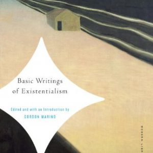 booksreddit.com:Basic Writings of Existentialism (Modern Library Classics)