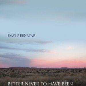 booksreddit.com:Better Never to Have Been: The Harm of Coming into Existence