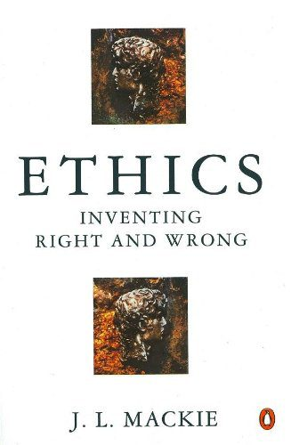booksreddit.com:Ethics: Inventing Right and Wrong