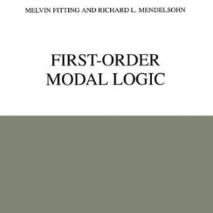 booksreddit.com:First-Order Modal Logic (Synthese Library)