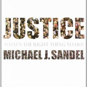 booksreddit.com:Justice: What's the Right Thing to Do?
