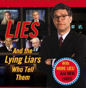 booksreddit.com:Lies: And the Lying Liars Who Tell Them: A Fair and Balanced Look at the Right