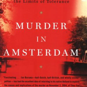 booksreddit.com:Murder in Amsterdam: Liberal Europe
