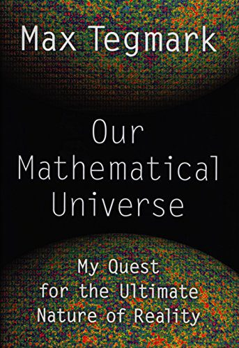 booksreddit.com:Our Mathematical Universe: My Quest for the Ultimate Nature of Reality