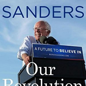 booksreddit.com:Our Revolution: A Future to Believe In