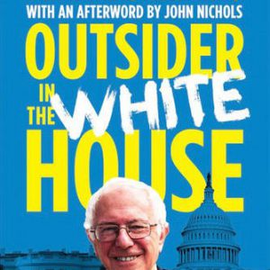 booksreddit.com:Outsider in the White House