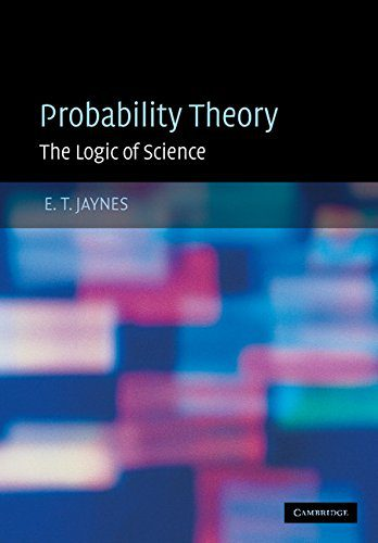 booksreddit.com:Probability Theory: The Logic of Science