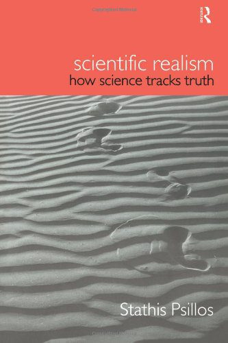 booksreddit.com:Scientific Realism: How Science Tracks Truth (Philosophical Issues in Science)