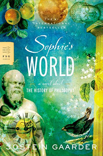 booksreddit.com:Sophie's World: A Novel About the History of Philosophy (FSG Classics)