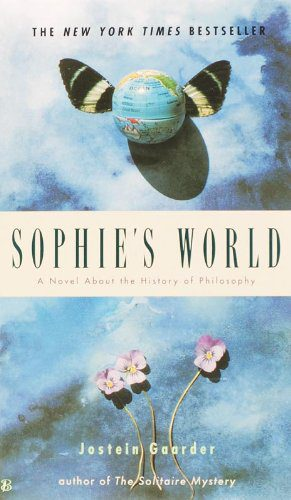 booksreddit.com:Sophie's World: A Novel about the History of Philosophy