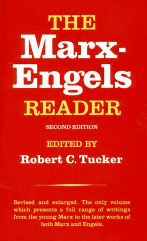 booksreddit.com:The Marx-Engels Reader (Second Edition)