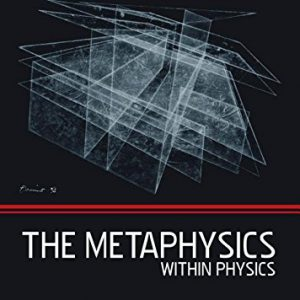booksreddit.com:The Metaphysics Within Physics