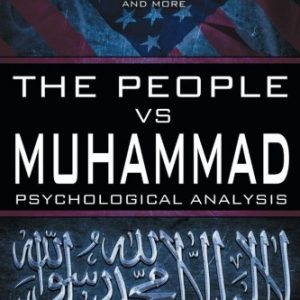 booksreddit.com:The People vs Muhammad - Psychological Analysis