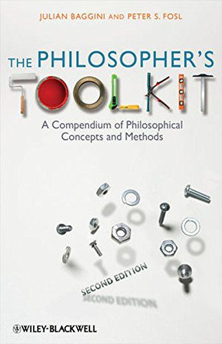 booksreddit.com:The Philosopher's Toolkit: A Compendium of Philosophical Concepts and Methods