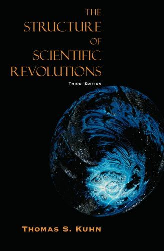 booksreddit.com:The Structure of Scientific Revolutions