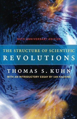 booksreddit.com:The Structure of Scientific Revolutions: 50th Anniversary Edition