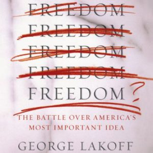 booksreddit.com:Whose Freedom?: The Battle over America's Most Important Idea