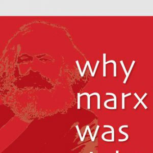 booksreddit.com:Why Marx Was Right
